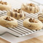 Swirled Surprise Cookies recipe