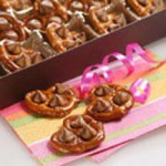 Pretzel Swirled™ Candies recipe