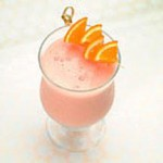 Strawberry Orange Delight recipe
