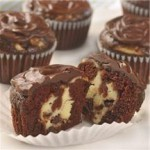 Chocolate Cheese cake Cupcakes recipe