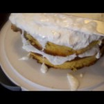 3-Day Coconut Cake recipe