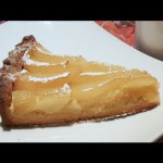Almond Coconut Flan recipe
