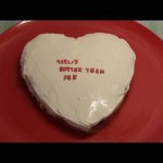 Almost Better Than Love Cake recipe