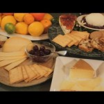 Appetizer Cheese Tray recipe