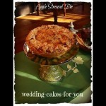 Apple-Cheddar Streusel Pie recipe