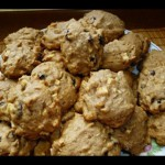 Apple Cookies recipe