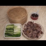 Asian-Spice Duck recipe