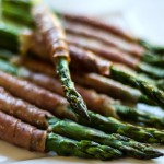 Asparagus Roll Appetizers recipe