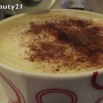 At Home Cappuccino recipe