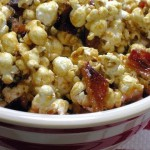 Bacon-Flavored Corn Sticks recipe