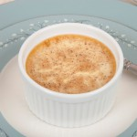 Baked Custard recipe
