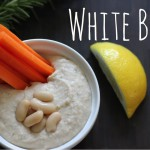 Baked White Bean and Rosemary Spread recipe