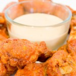 Basic Buffalo Wings recipe