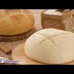 Basic Dough for Pizza and Focaccia recipe