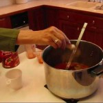 Beef Soup with Vegetables recipe