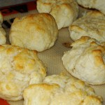 Beer Biscuits with Honey Butter – Scratch Version recipe