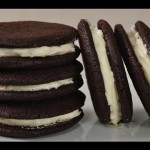 Benne Wafer Sandwich Cookies recipe