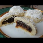 Biscuits with Variations recipe