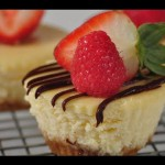 Black Forest Cheese Mini Tartlets recipe