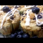 Blueberry Brunch Cake recipe