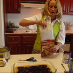 Blueberry-Pineapple Topping recipe