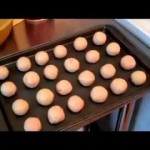 Bonbon Cookies recipe