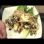 Border Black Bean Chicken Salad recipe