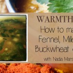 Brittany Flounder Soup recipe