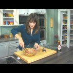 Brown-Eyed Susan Sweet Potato Cake recipe