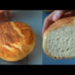 Bubble Brioche recipe