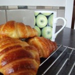 Butter Croissants recipe