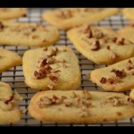 Buttery Sugar Cookies recipe