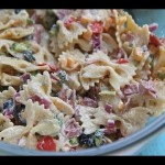 Cheddar Country Twist Salad recipe