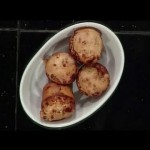 Cheddar Lover's Popovers recipe