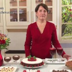 Cherry Tiramisu Parfait recipe