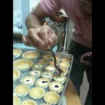 Chess Tarts recipe