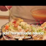Chicken Sopes recipe