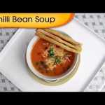 Chili Bean Soup recipe