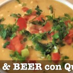 Chili con Queso Corn recipe