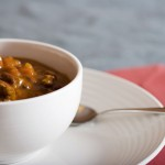Chilly Day Beef Chili recipe