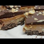 Chocolate Caramels recipe