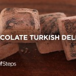 Chocolate Dairy Delights recipe
