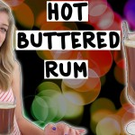 Chocolate Hot Buttered Rum recipe