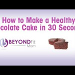 Chocolate Intensity recipe