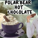 Chocolate Polar Bears recipe