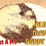 Chocolate Pound Bundt Cake recipe