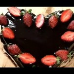 Chocolate Truffle Cake Supreme recipe