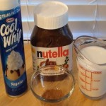 Cinnamon Hot Chocolate recipe