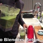 Classic Blender Smoothie recipe