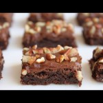 Classic Chocolate Lover's Brownies recipe